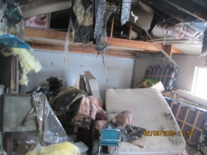 Fire Damage Repair after Disaster Los Angeles CA